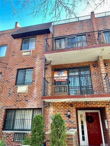 7147 162 Street #2, Fresh Meadows, NY 11365 (MLS #3277046) :: McAteer & Will Estates | Keller Williams Real Estate