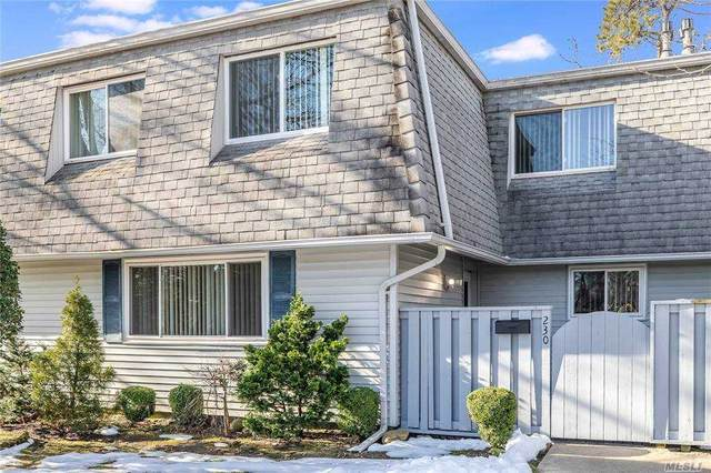 230 Feller Drive, Central Islip, NY 11722 (MLS #3277133) :: Mark Boyland Real Estate Team