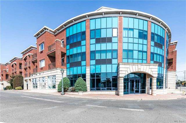 130 Post Avenue #202, Westbury, NY 11568 (MLS #3277245) :: Nicole Burke, MBA | Charles Rutenberg Realty