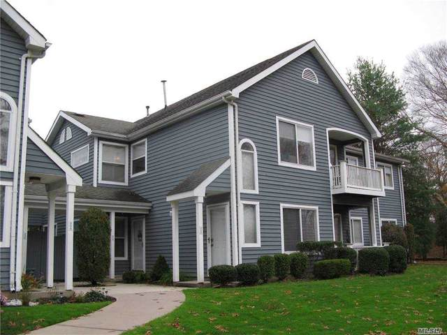 802 Birchwood Park Drive, Middle Island, NY 11953 (MLS #3277259) :: William Raveis Baer & McIntosh