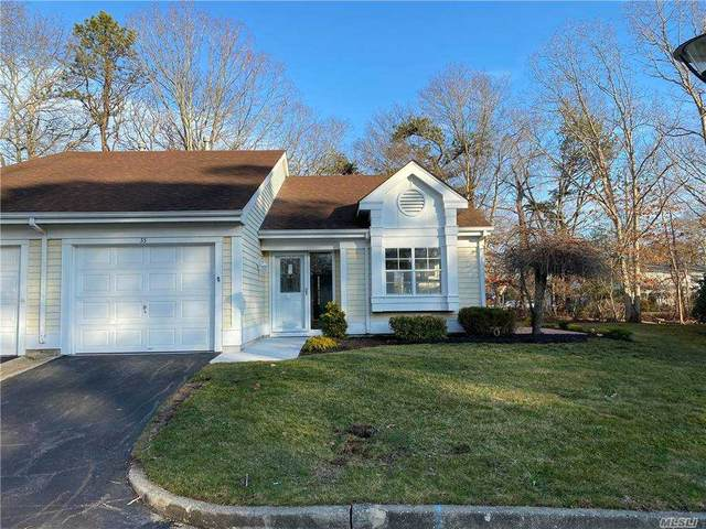 33 Glen Drive, Ridge, NY 11961 (MLS #3277283) :: Mark Boyland Real Estate Team