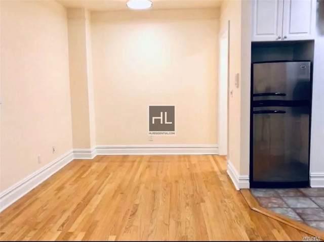 680 Riverside Drive 1E, New York, NY 10031 (MLS #3277421) :: Mark Boyland Real Estate Team