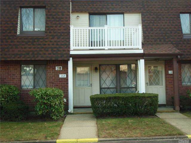119 Clubhouse Drive N #119, Copiague, NY 11726 (MLS #3277568) :: Mark Boyland Real Estate Team