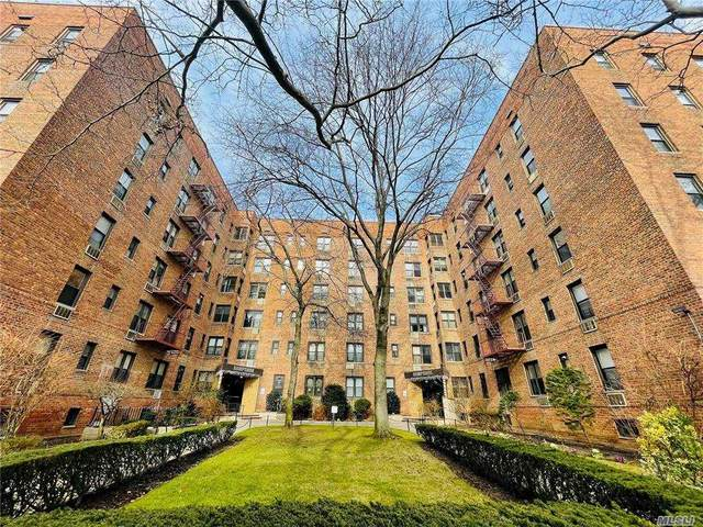 140-33 34th Avenue 3G, Flushing, NY 11354 (MLS #3277613) :: Nicole Burke, MBA   Charles Rutenberg Realty