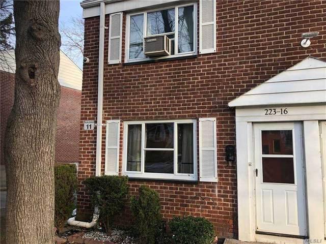 223-16 Manor Road, Queens Village, NY 11427 (MLS #3277658) :: McAteer & Will Estates | Keller Williams Real Estate
