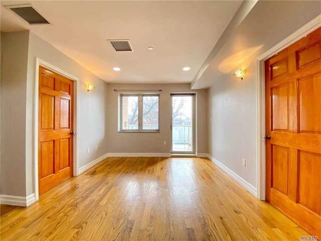 85-10 Elmhurst Avenue 3C, Elmhurst, NY 11373 (MLS #3277729) :: Nicole Burke, MBA | Charles Rutenberg Realty