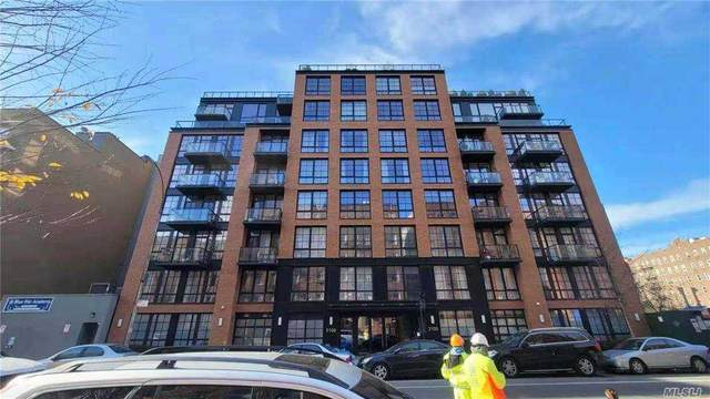 2100 Bedford Avenue 5D, Prosp-Leff Gdns, NY 11225 (MLS #3277737) :: Nicole Burke, MBA | Charles Rutenberg Realty