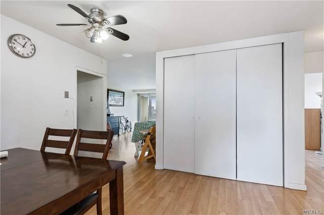 165 Park Row 13D, New York, NY 10038 (MLS #3277802) :: Nicole Burke, MBA | Charles Rutenberg Realty