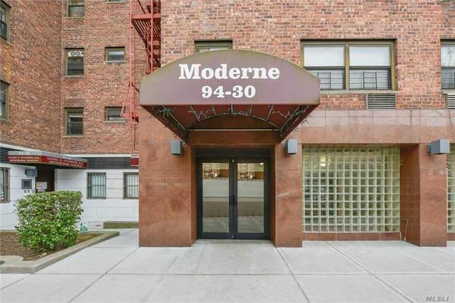 94-30 58th Avenue 4B, Elmhurst, NY 11373 (MLS #3277881) :: Nicole Burke, MBA | Charles Rutenberg Realty