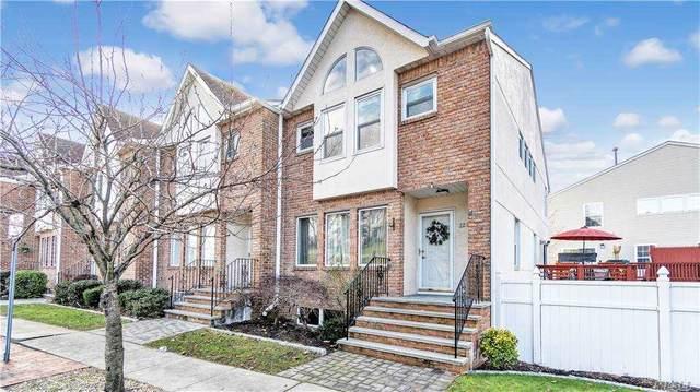 228 Glen Street, Glen Cove, NY 11542 (MLS #3278031) :: Nicole Burke, MBA | Charles Rutenberg Realty