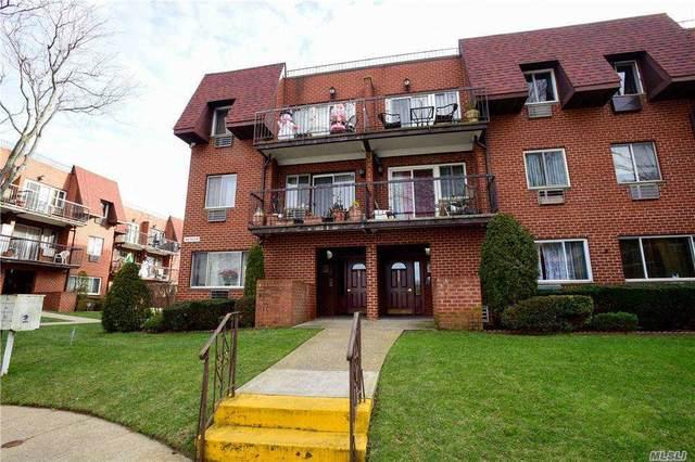 85-20 Dumont Avenue 7A, Ozone Park, NY 11417 (MLS #3278147) :: Mark Boyland Real Estate Team