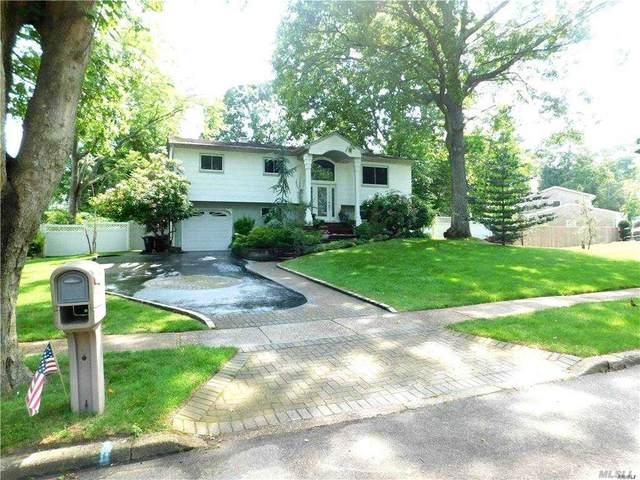115 Gannet Drive, Commack, NY 11725 (MLS #3278158) :: Kevin Kalyan Realty, Inc.