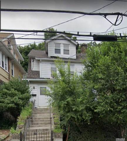 1901 Harrison Avenue, Bronx, NY 10453 (MLS #3278181) :: Nicole Burke, MBA   Charles Rutenberg Realty