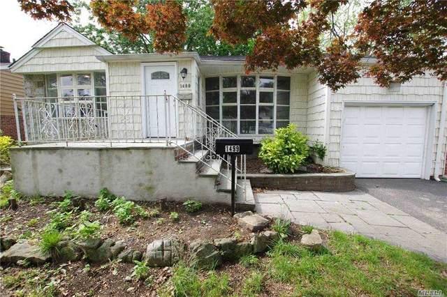 1499 Sherwood Drive, East Meadow, NY 11554 (MLS #3278287) :: Kevin Kalyan Realty, Inc.