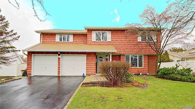 313 Kimberly Place, West Islip, NY 11795 (MLS #3278288) :: Keller Williams Points North - Team Galligan