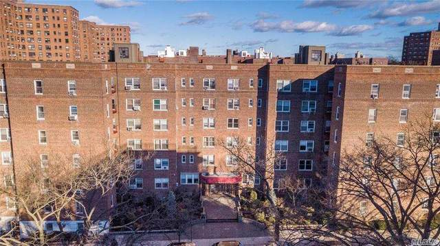 63-61 99 Street F15, Rego Park, NY 11374 (MLS #3278291) :: Nicole Burke, MBA | Charles Rutenberg Realty