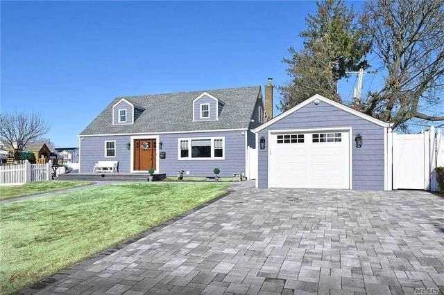 325 Paul Place, W. Hempstead, NY 11552 (MLS #3278384) :: Nicole Burke, MBA | Charles Rutenberg Realty
