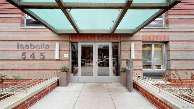 545 Washington Avenue #307, Clinton Hill, NY 11238 (MLS #3278649) :: Mark Boyland Real Estate Team