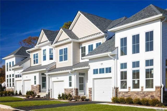1239 Old Nichols Road #3, Islandia, NY 11749 (MLS #3278838) :: Signature Premier Properties
