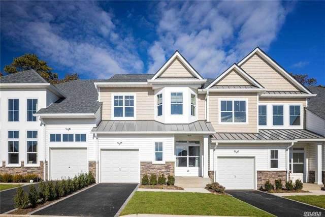 1239 Old Nichols 10 Road #10, Islandia, NY 11749 (MLS #3278847) :: Signature Premier Properties
