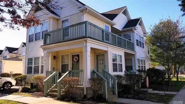 17 Commodore Circle, Pt.Jefferson Sta, NY 11776 (MLS #3278849) :: Mark Boyland Real Estate Team