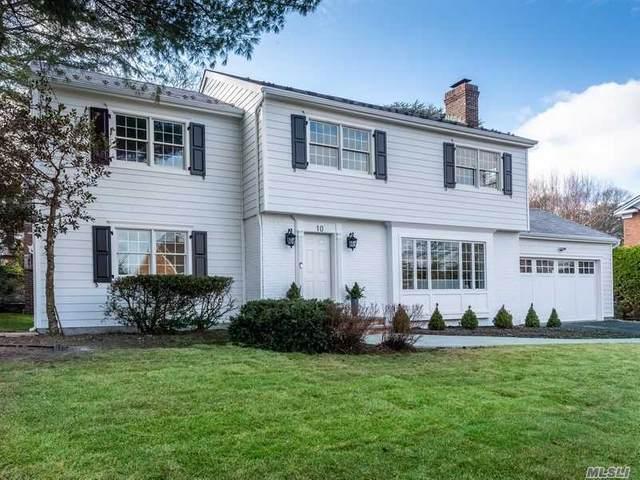 10 Lafarge Lane, Manhasset, NY 11030 (MLS #3278855) :: Nicole Burke, MBA | Charles Rutenberg Realty
