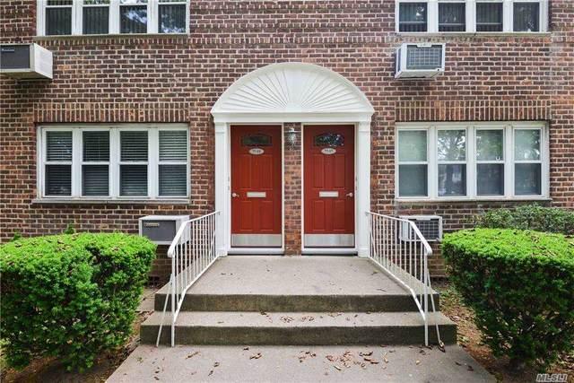 77-15 Springfield Boulevard A, Bayside, NY 11364 (MLS #3278882) :: Nicole Burke, MBA | Charles Rutenberg Realty