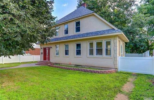 58 Fairview Blvd, Hempstead, NY 11550 (MLS #3278911) :: Nicole Burke, MBA | Charles Rutenberg Realty