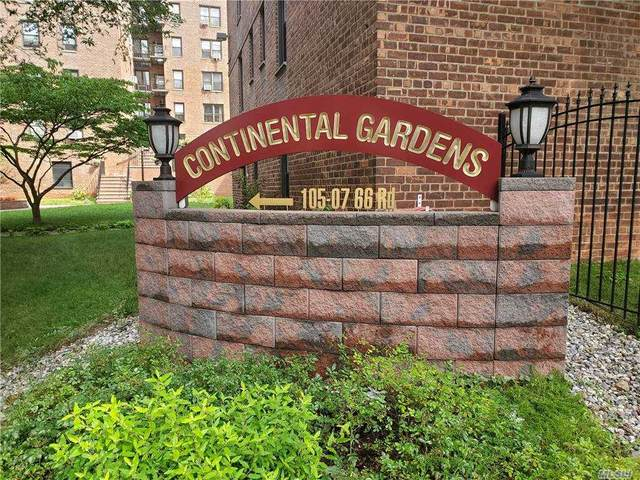 105-15 66 Road 3A, Forest Hills, NY 11375 (MLS #3278920) :: McAteer & Will Estates | Keller Williams Real Estate