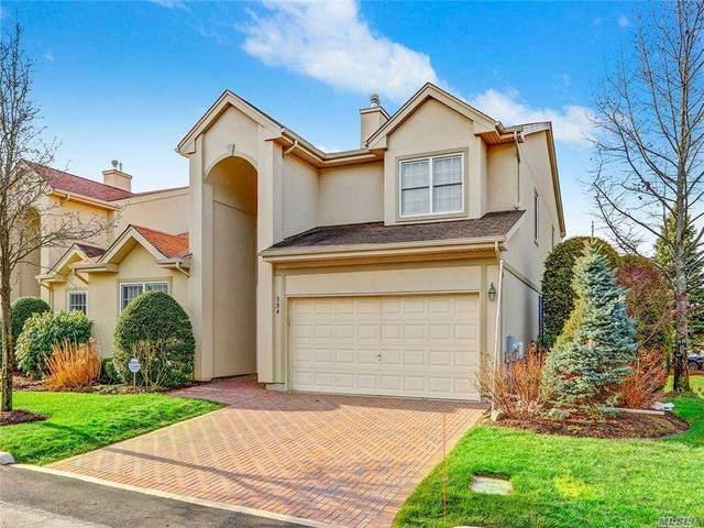 354 Altessa Boulevard, Melville, NY 11747 (MLS #3278941) :: Mark Seiden Real Estate Team