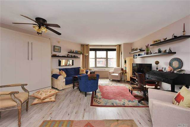 125-10 Queens Boulevard #725, Kew Gardens, NY 11415 (MLS #3278987) :: Frank Schiavone with William Raveis Real Estate