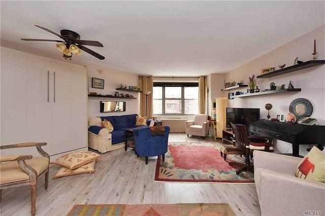 125-10 Queens Boulevard #725, Kew Gardens, NY 11415 (MLS #3278987) :: Cronin & Company Real Estate
