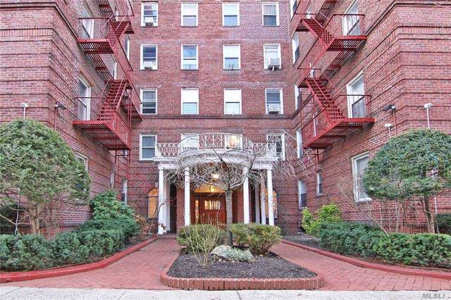 111-39 76th Road D3, Forest Hills, NY 11375 (MLS #3279214) :: Nicole Burke, MBA | Charles Rutenberg Realty