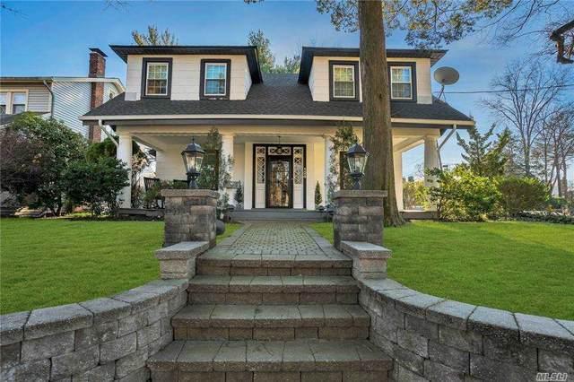 124 Bayview Avenue, Manhasset, NY 11030 (MLS #3279267) :: Nicole Burke, MBA | Charles Rutenberg Realty