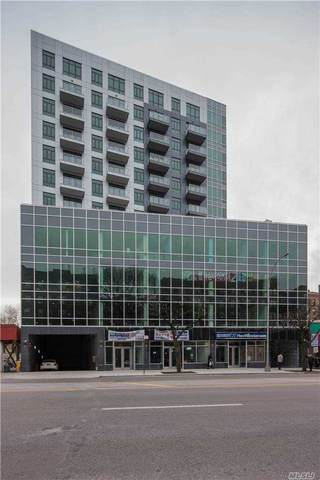 141-26 Northern Boulevard 9G, Flushing, NY 11354 (MLS #3279297) :: The McGovern Caplicki Team