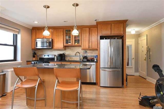 46 Terrace Circle 1B, Great Neck, NY 11021 (MLS #3279305) :: Nicole Burke, MBA | Charles Rutenberg Realty