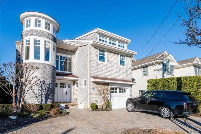 131 Bayside Drive, Point Lookout, NY 11569 (MLS #3279337) :: Nicole Burke, MBA | Charles Rutenberg Realty