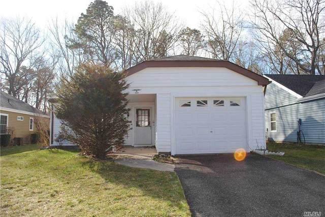 221 Belfast Lane, Ridge, NY 11961 (MLS #3279338) :: Mark Boyland Real Estate Team