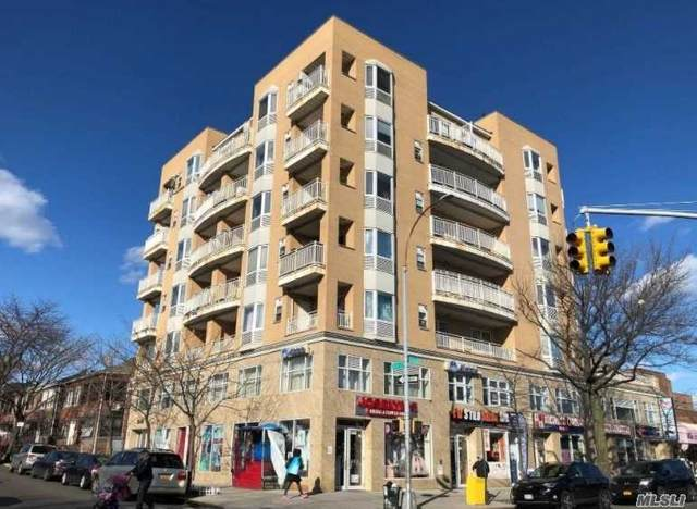 93-05 37th Avenue 3B, Jackson Heights, NY 11372 (MLS #3279361) :: Mark Boyland Real Estate Team