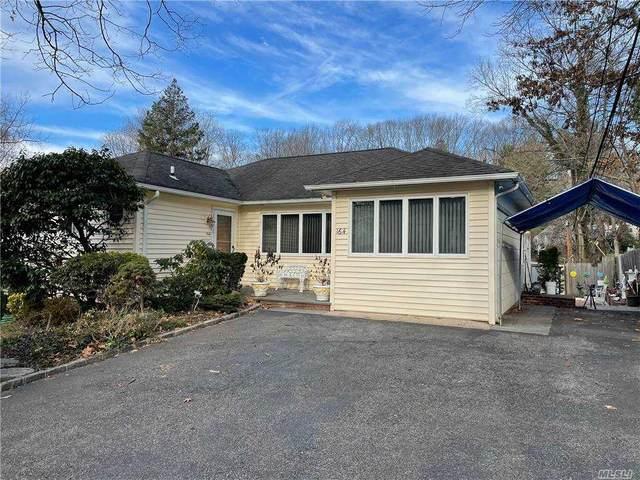 164 Landing Road, Glen Cove, NY 11542 (MLS #3279458) :: Nicole Burke, MBA | Charles Rutenberg Realty