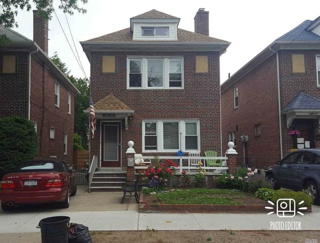 146-17 W Willets Pts Blv Street, Whitestone, NY 11357 (MLS #3279462) :: Frank Schiavone with William Raveis Real Estate