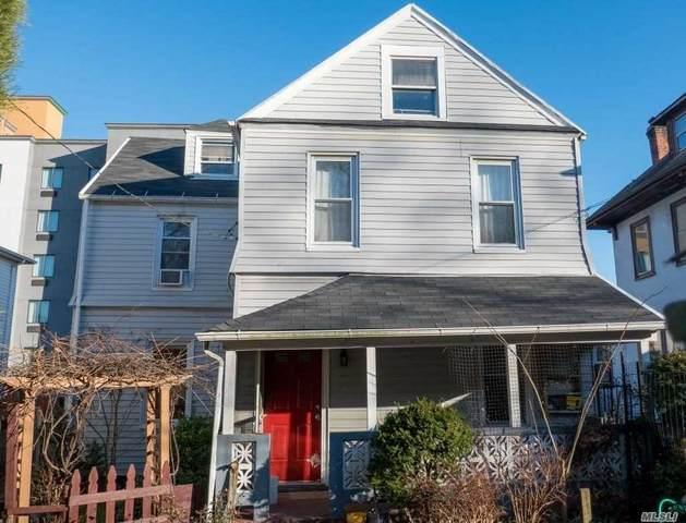 1022 Beach 22nd Street, Far Rockaway, NY 11691 (MLS #3279465) :: Mark Seiden Real Estate Team