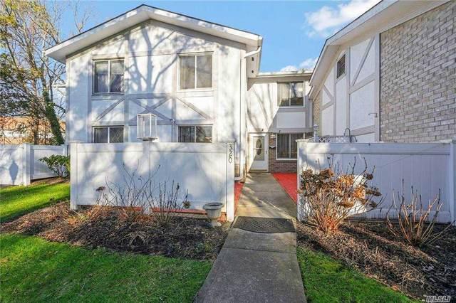 320 Birchwood Road, Medford, NY 11763 (MLS #3279535) :: Nicole Burke, MBA | Charles Rutenberg Realty