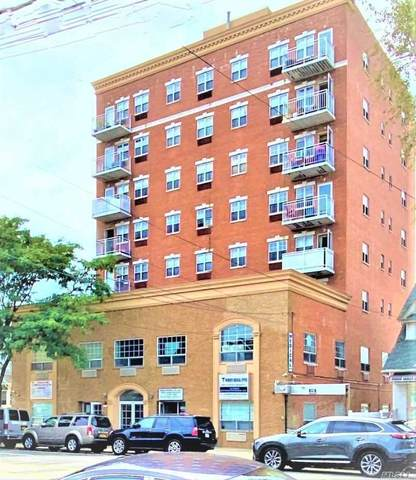 91-12 175 Street, Jamaica, NY 11432 (MLS #3279596) :: Frank Schiavone with William Raveis Real Estate