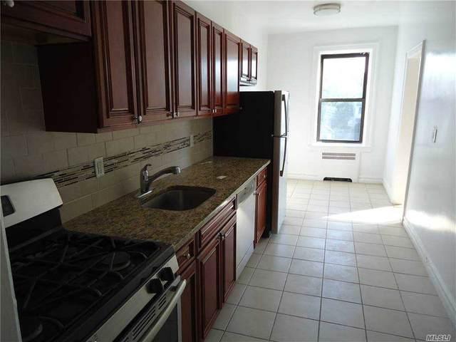 76-66 Austin Street 3J, Forest Hills, NY 11375 (MLS #3279625) :: Laurie Savino Realtor
