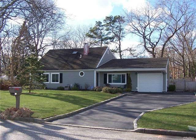 12 Longleaf Lane, Medford, NY 11763 (MLS #3279683) :: Mark Seiden Real Estate Team