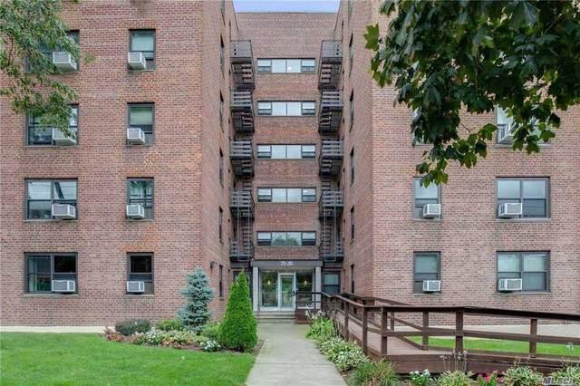75-20 Bell Boulevard 5A, Oakland Gardens, NY 11364 (MLS #3279697) :: Mark Boyland Real Estate Team