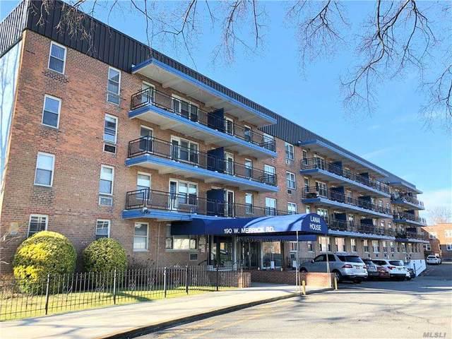 190 W. Merrick Road 3M, Freeport, NY 11520 (MLS #3279764) :: Nicole Burke, MBA | Charles Rutenberg Realty