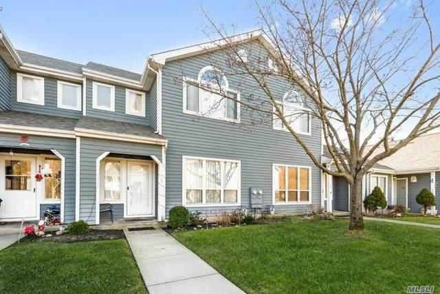 622 Birchwood Park Dr, Middle Island, NY 11953 (MLS #3279800) :: Mark Boyland Real Estate Team