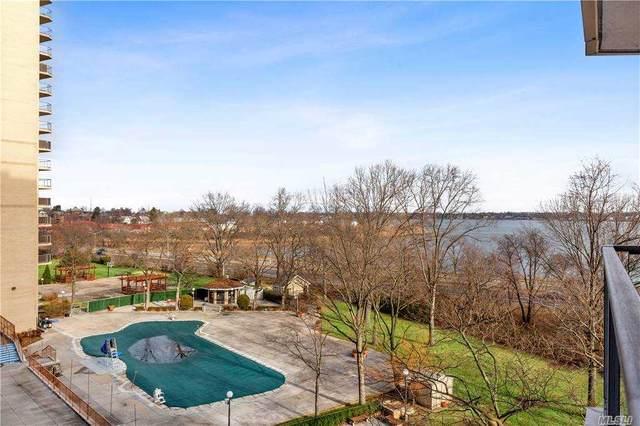 18-15 215th Street 4F, Bayside, NY 11360 (MLS #3279802) :: McAteer & Will Estates | Keller Williams Real Estate